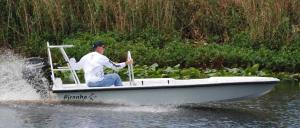 Piranha Raso P140T